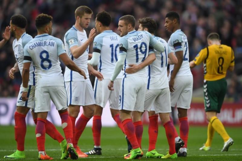 Timnas Inggris dapat pelatihan lindungi gadget dari peretas jelang Piala Dunia