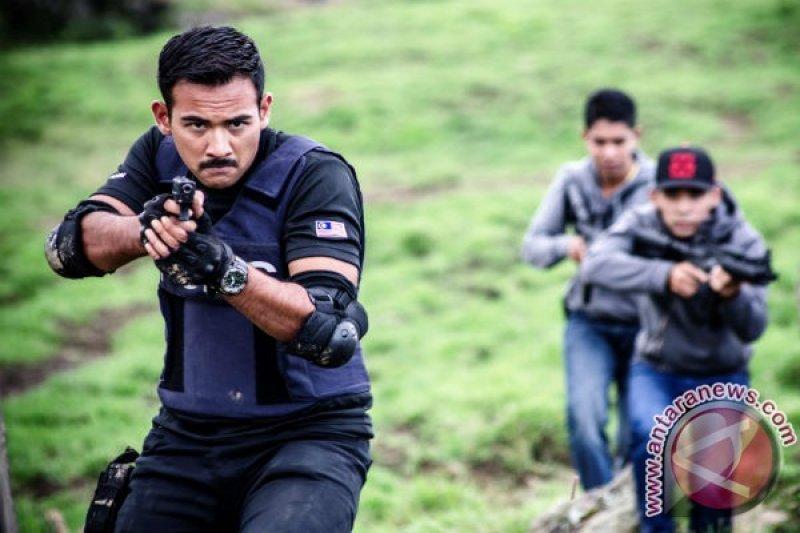 "Malaysia larang Film ""Padmaavat"""