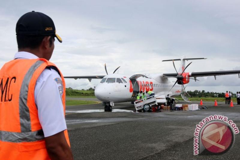 Harga Tiket Pesawat Meulaboh Medan Melambung Antara News Palu