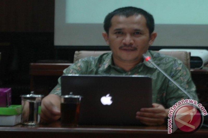 Legislator: pemuda Indonesia harus menjadi patriot bangsa
