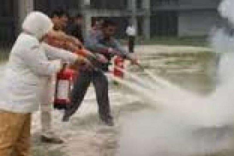 PKP Inhil Serukan Agar Seluruh Perusahaan Sediakan Racun Api