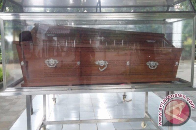 """25.000 orang Korsel manfaatkan layanan """"pemakaman hidup"""""""