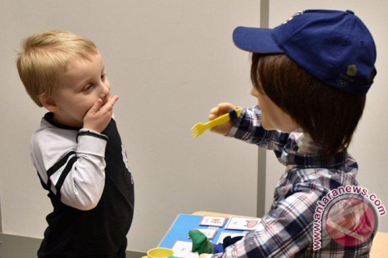 Ini tanda-tanda anak mengidap autisme
