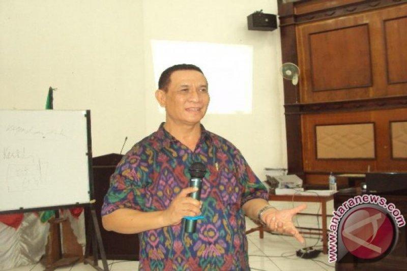 Akademisi: KPK hanya membantu lembaga formal atasi korupsi