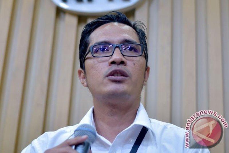 KPK Jebloskan Mantan Pejabat PUPR Amran ke Sukamiskin