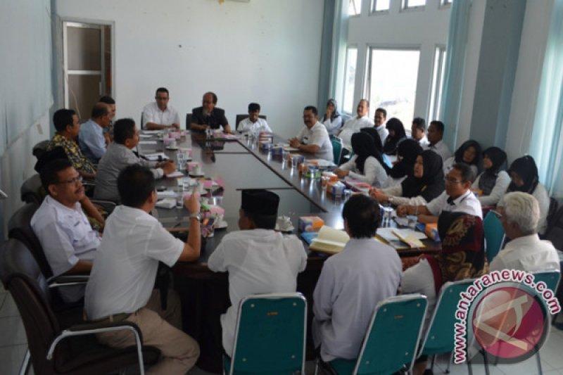 Komisi III DPRD Limapuluh Kota