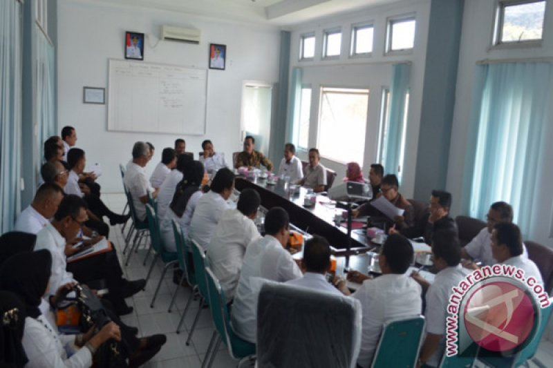 Komisi II DPRD Limapuluh Kota