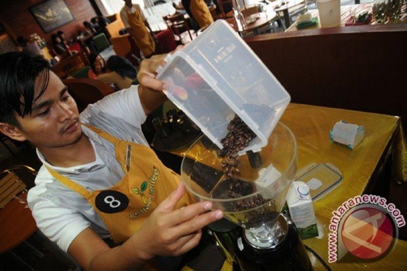 Kafe Menjamur, Jateng Butuh Banyak Tenaga Barista