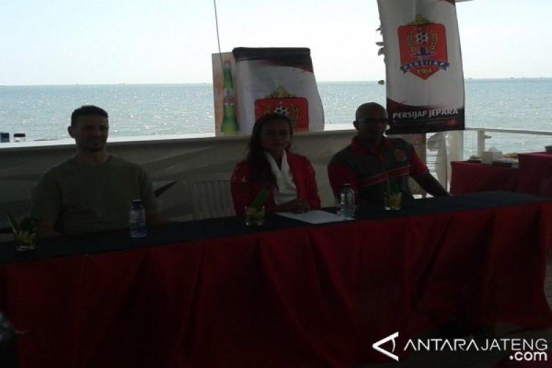 """Persijap Hadirkan Pemain Eks-Chelsea Untuk """"Coaching Clinic"""""""