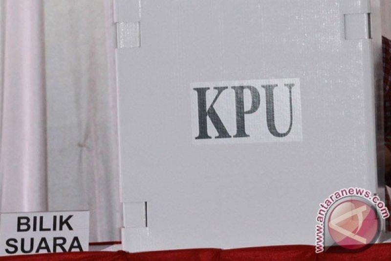 TPS disiapkan di tiga lapas Palembang