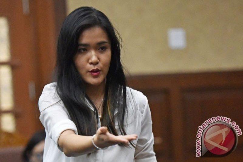 Jessica Satu TPS dengan Angelina, Siti Fadilah belum Memilih