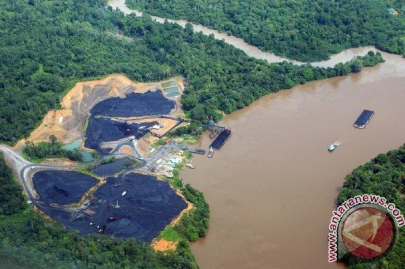 Pengusaha batu bara khawatirkan kebijakan pengembangan EBT