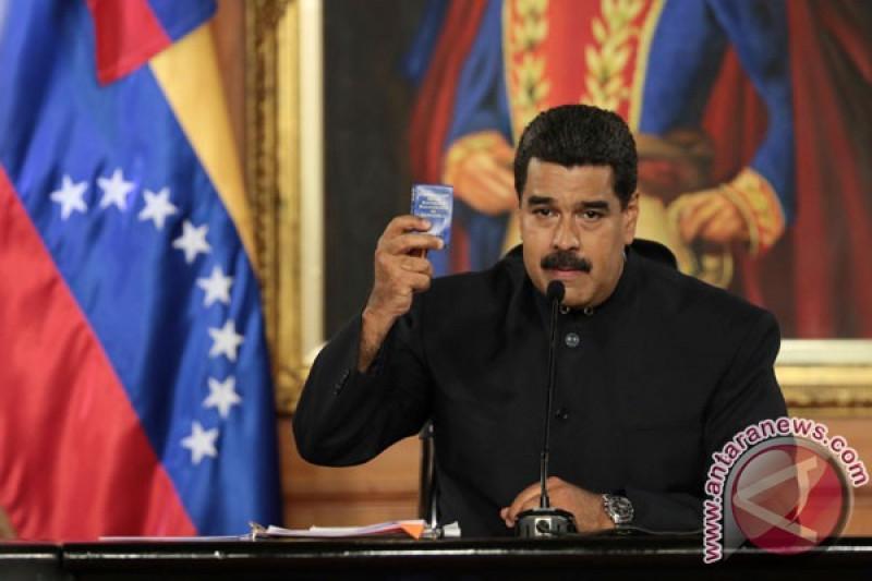 Mantan menteri perminyakan Venezuela meninggal dalam tahanan