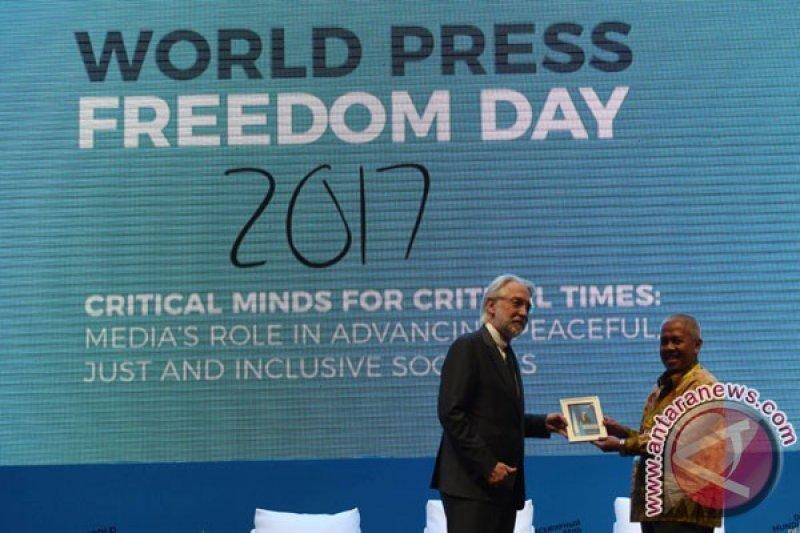 Dewan Pers: Tabloid Indonesia Barokah tidak mengusung semangat jurnalisme