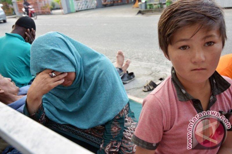 Polemik menyekolahkan pengungsi anak di SD negeri di Pekanbaru