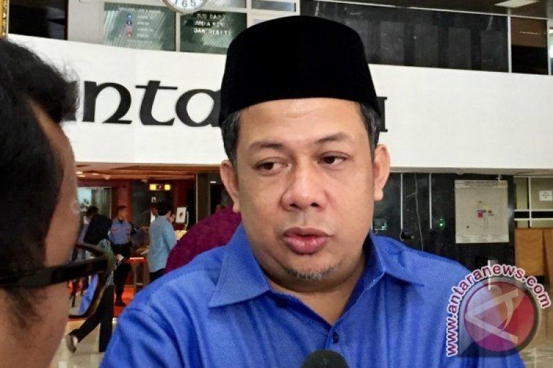 Fahri Hamzah ikut deklarasikan gerakan arah baru Indonesia