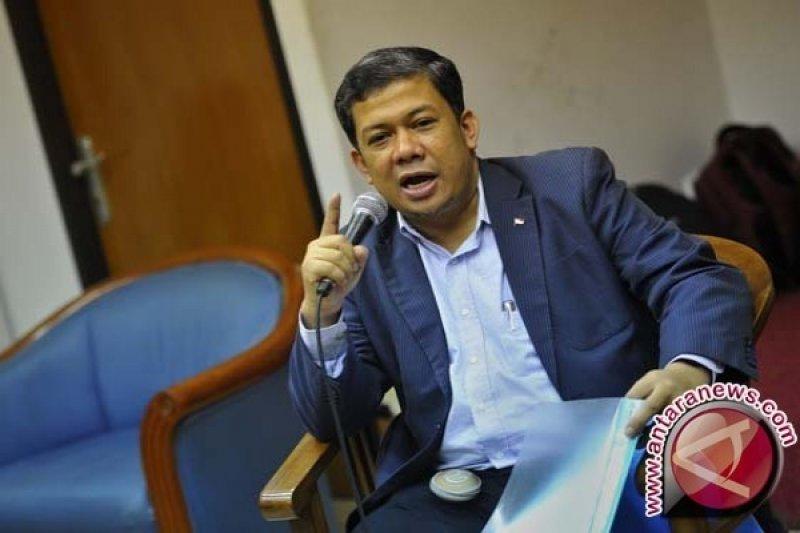 Fahri: Indonesia disatukan atas dasar ide