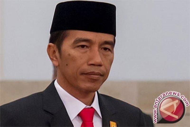 Jokowi transit di Aceh sebelum ke Saudi hadiri KTT Arab-AS