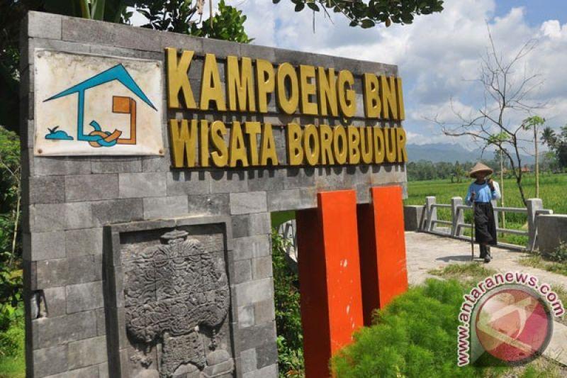 Mendes terkesan dengan geliat desa wisata di Banyuwangi