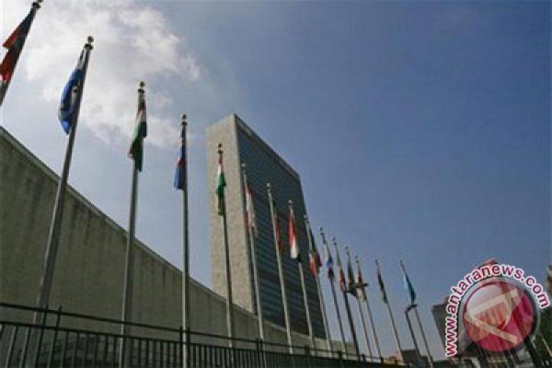 PBB izinkan palestina bersikap seperti anggota penuh pada 2019