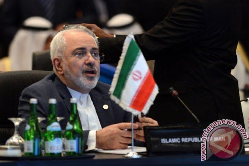 Iran: Kami menahan diri meski eskalasi sanksi AS 'tak dapat diterima'