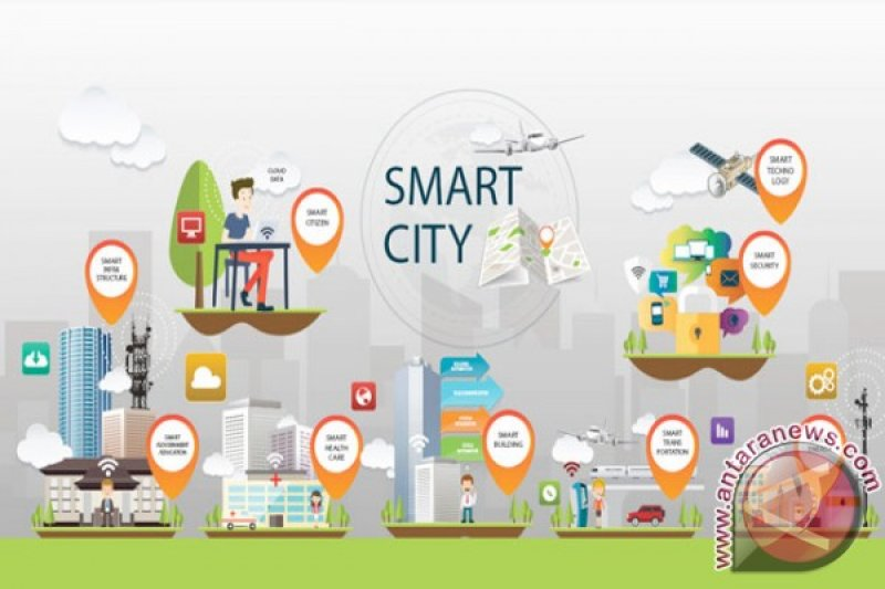 Telkom Sulteng: Poso Sudah Aplikasikan Smart City
