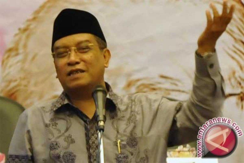 PBNU dukung Jokowi jika pilih Cak Imin