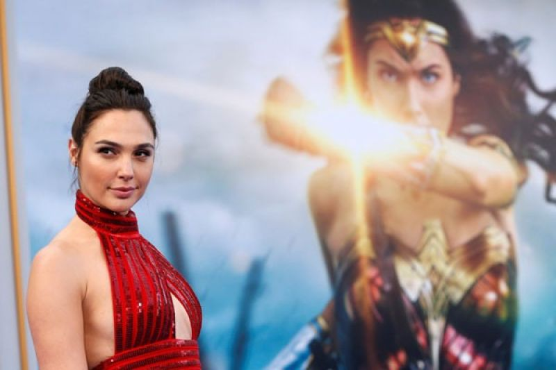 Penayangan Perdana Wonder Woman 1984 Diundur Ke 2020 Antara News