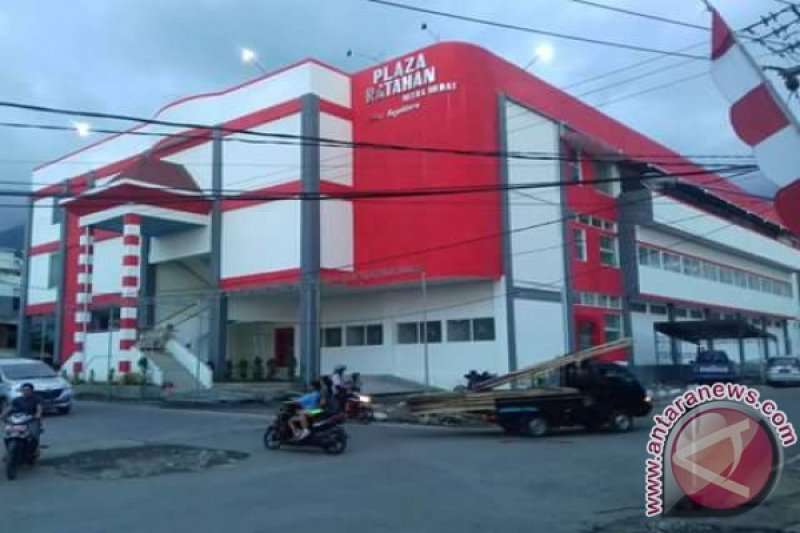 Pemkab Minahasa Tenggara kaji pengembangan 'smart city'