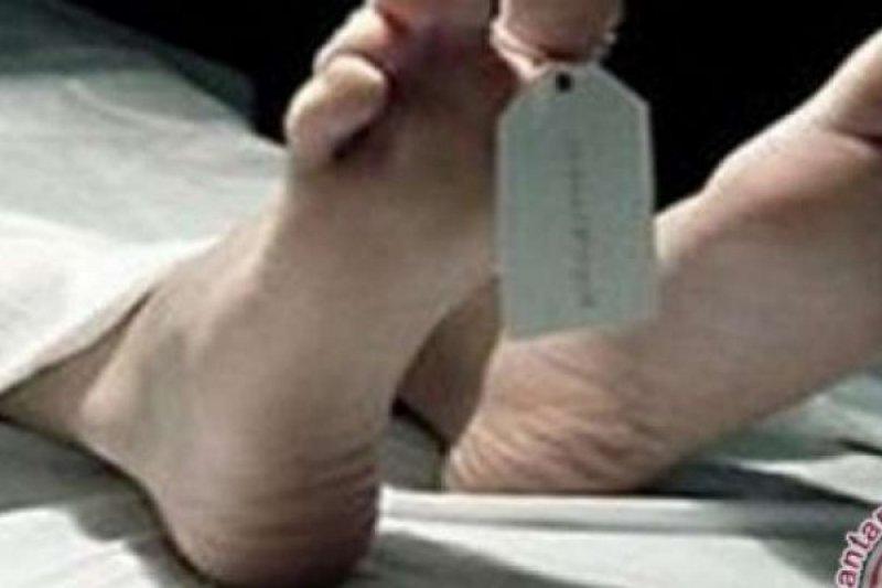 Seorang ibu muda di Payakumbuh ditemukan tewas dalam keadaan tangan terikat di kontrakan
