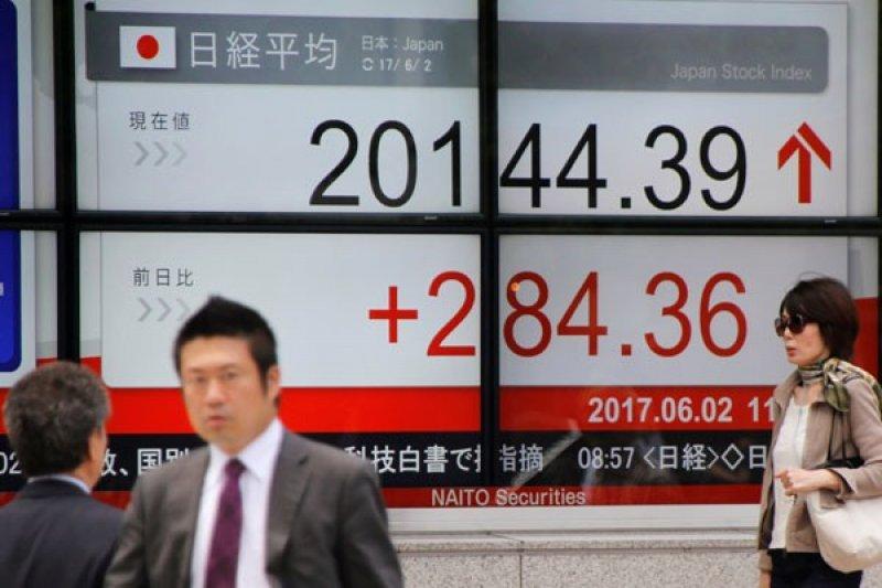 Saham Tokyo menguat, Indeks Nikkei melambung 260,50 poin