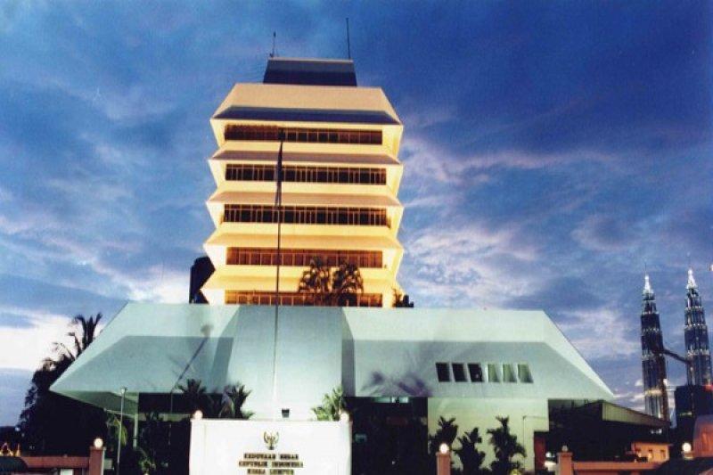 KBRI di Malaysia selenggarakan pemungutan suara pada 14 April 2019