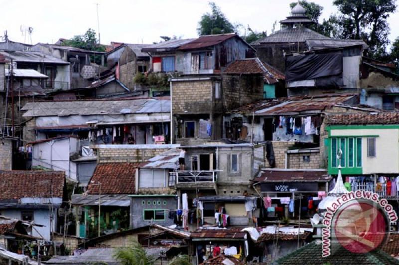 Kawasan kumuh Kota Mataram dibenahi dengan program