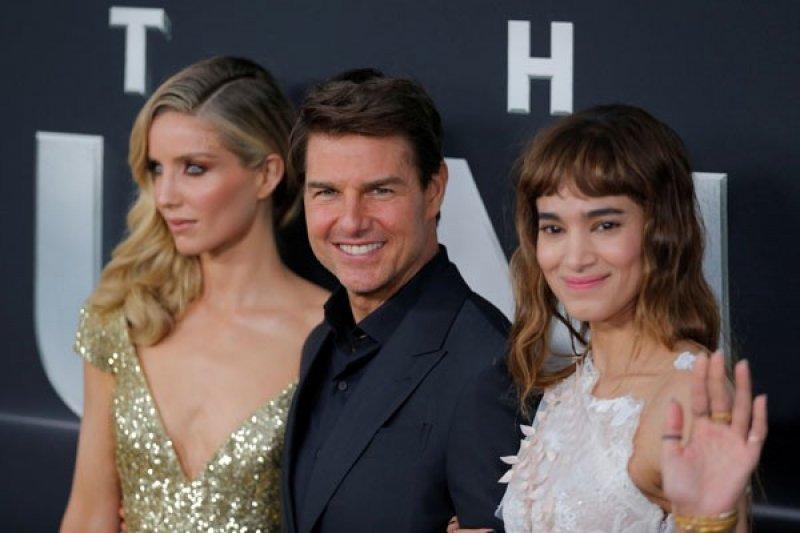 Scientology audisi pacar untuk Tom Cruise