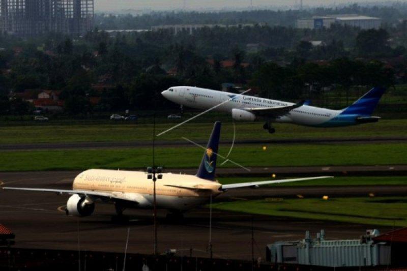 Garuda Indonesia tawarkan paket menarik jalur Guangzhou-Denpasar