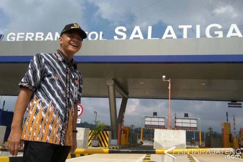 Difokuskan, pembebasan Tol Semarang-Yogyakarta