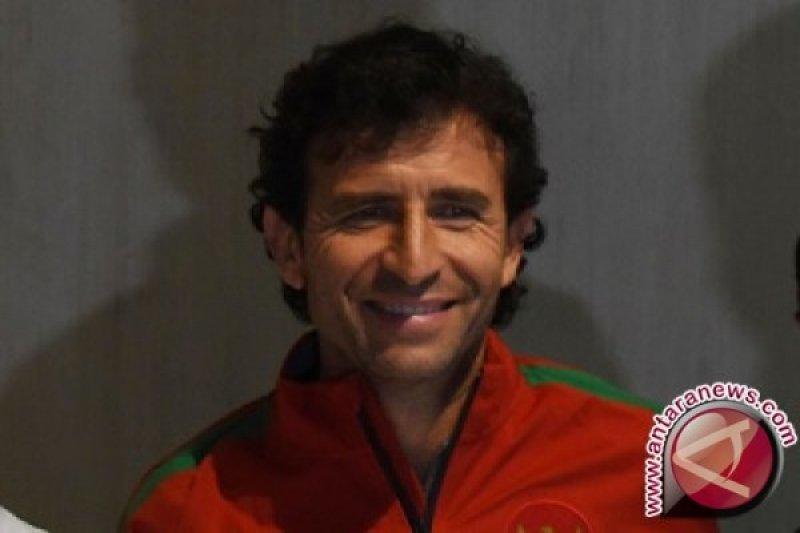 PSSI perpanjang setahun kontrak Luis Milla