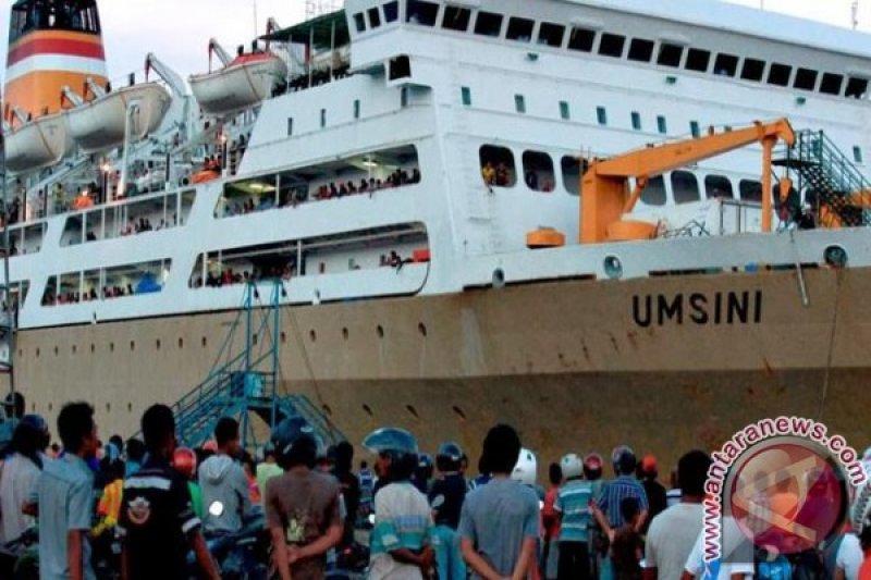 10 kapal Pelni siap hadapi mudik Lebaran