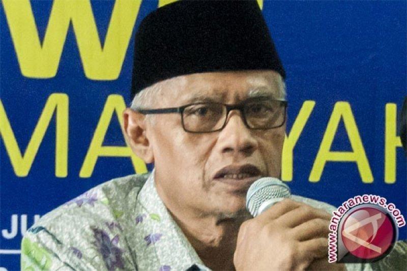 Haedar Nasir harapkan tokoh Muhammadiyah menjadi teladan