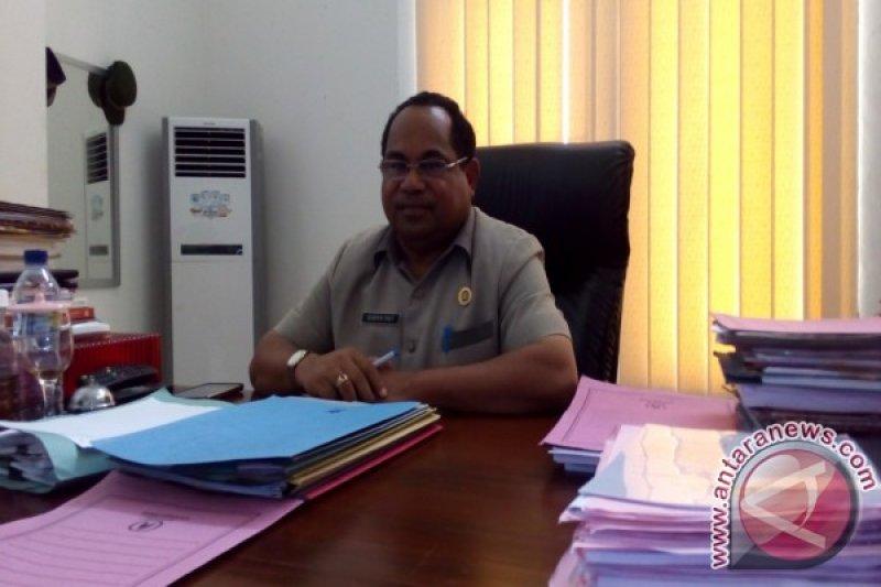 Ribuan ASN Kabupaten Kupang Dapat THR
