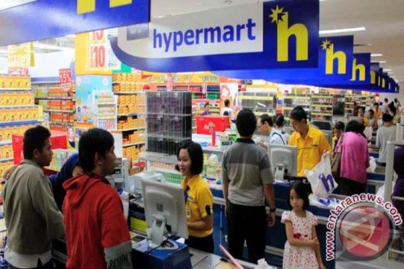 Pemkot Kupang Tegur Hypermart Soal THR