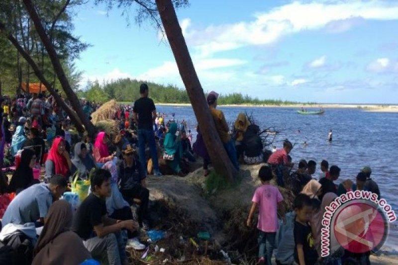 Maksimalkan sektor pariwisata Seruyan untuk PAD