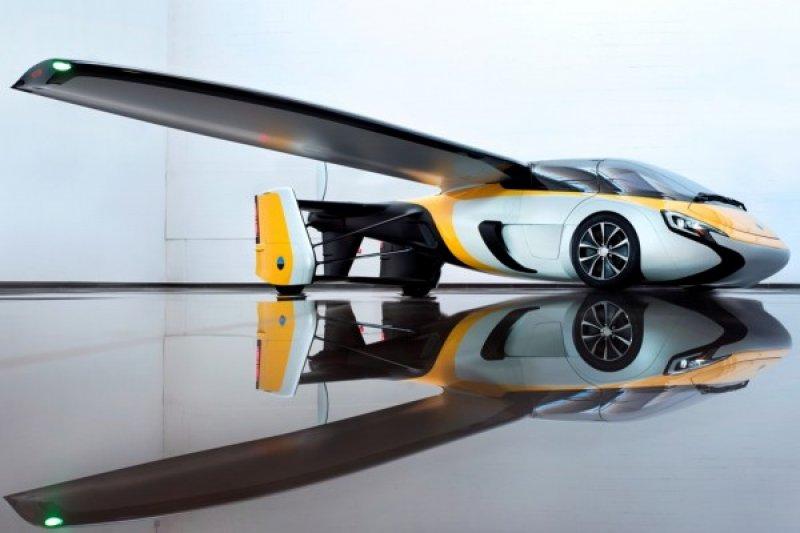 Era baru mobil terbang menuju kenyataan