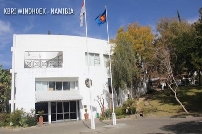 Kecelakaan motor di Namibia, putra ketua MA meninggal dunia