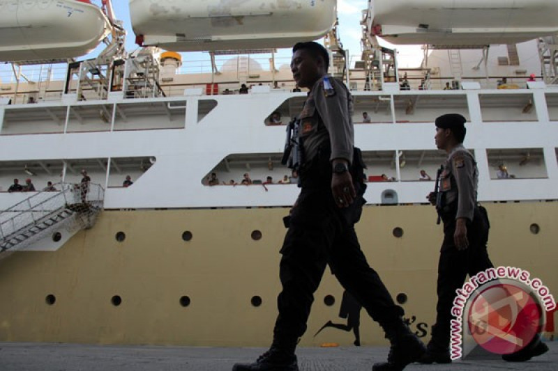 Tujuh Bumn Gratiskan 2 000 Tiket Pelni Jakarta Surabaya