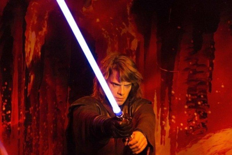 3 Pekan, Star Wars Mampu Raih Rp13,5 triliun