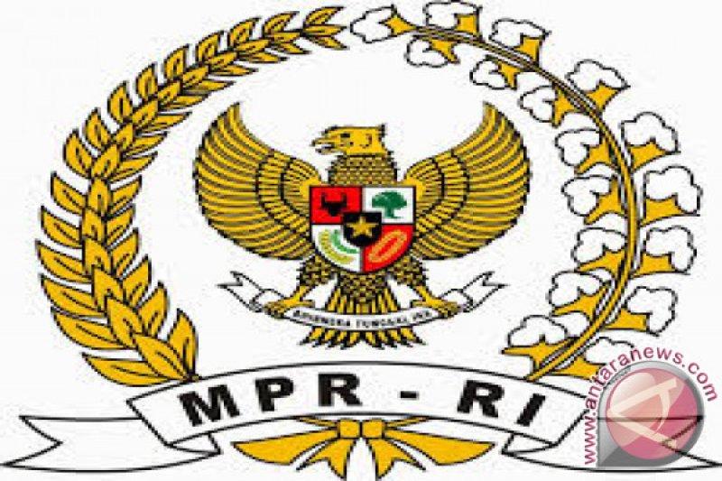 MPR RI tetapkan sembilan fraksi