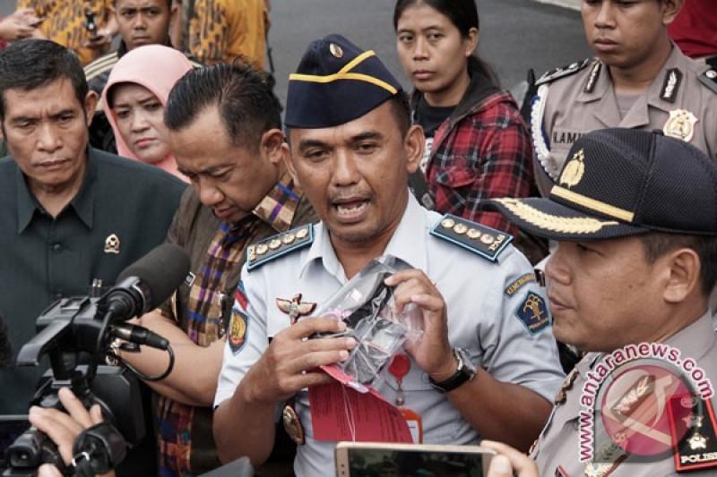 Oknum honorer Kejari Banjarmasin dikendalikan jaringan narkoba Malaysia