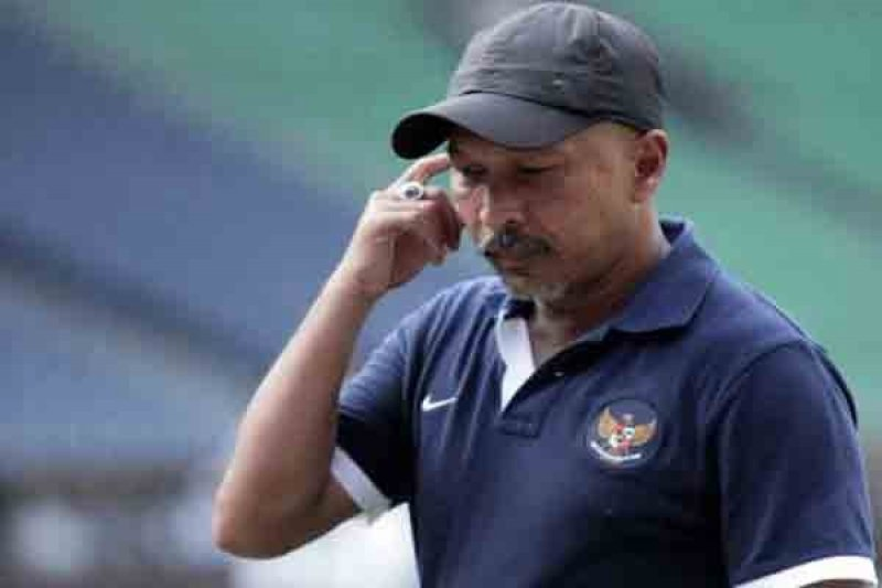 Timnas U-19 waspadai  penampilan disiplin Hong Kong