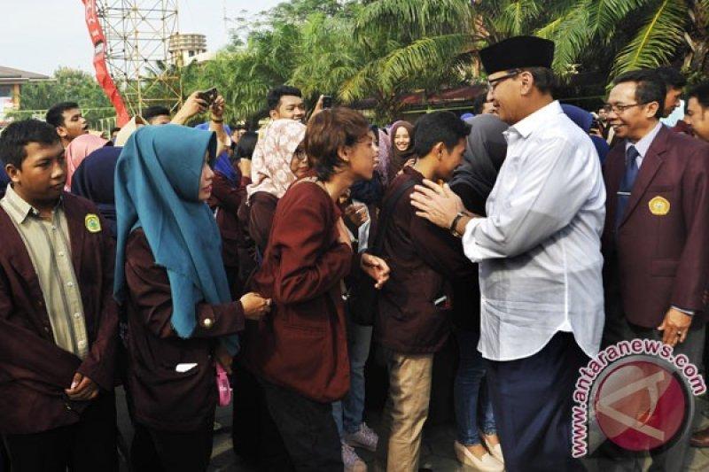 Kemristekdikti targetkan pembukaan fakultas kedokteran di Banten 2019